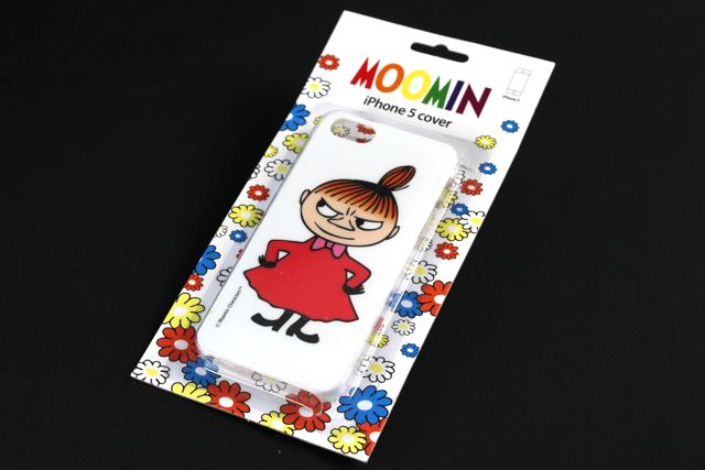 moomin iPhone5ケース (11)