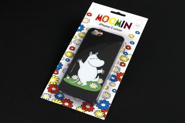 moomin iPhone5ケース (10)