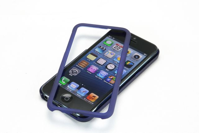Web Case for iPhone 5
