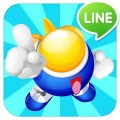 LINE GoGo! TwinBee