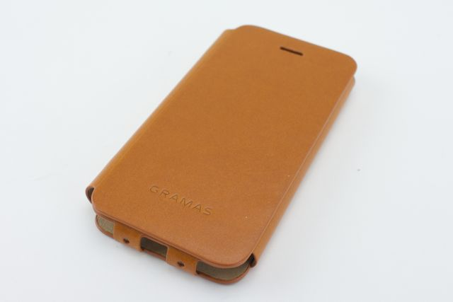 GRAMAS Leather Case LC413