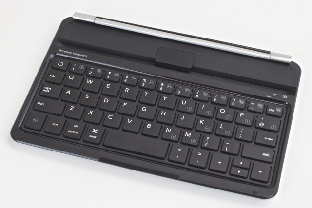 WirelessStandKeyboard - 2
