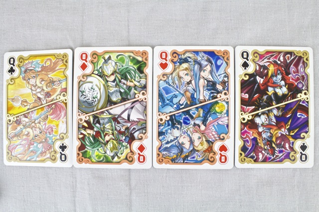 PLAYING CARDS - 07