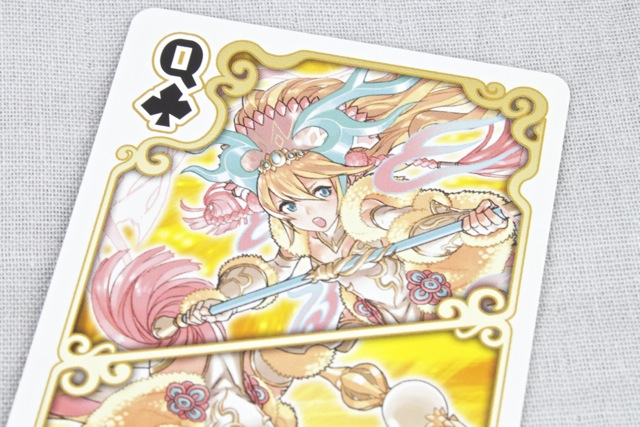 PLAYING CARDS - 10