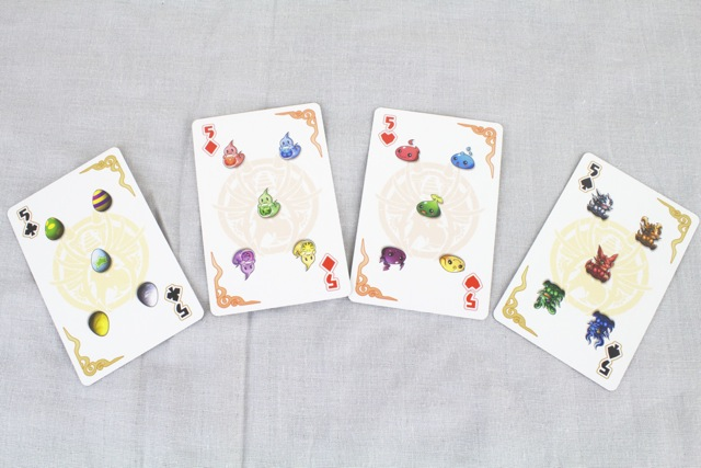 PLAYING CARDS - 11