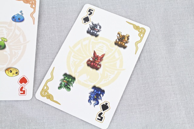 PLAYING CARDS - 12