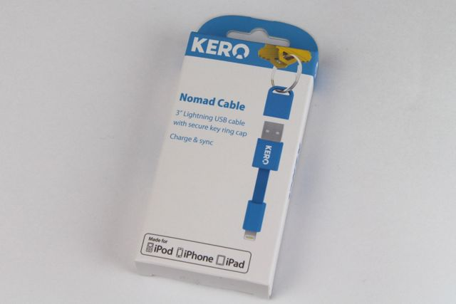 Nomad Cable