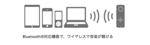AAC Bluetooth - 2