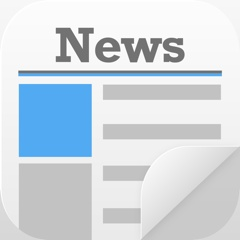 Newsify: Your News, Blog & RSS Feed Reader App - Free iPhone & iPad News Apps for reading Sports, Tech, Business, Finance, Magazines, Newspapers & More