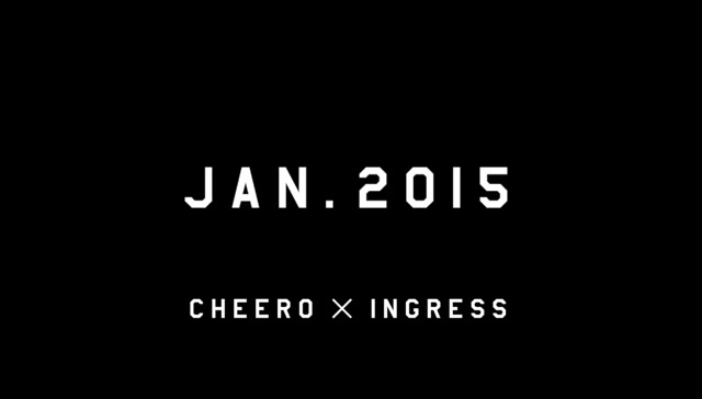 Ingress×cheero - 7