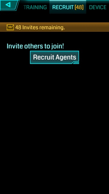 Ingress recruit - 5