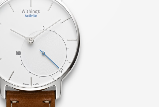 Withings Activite - 1