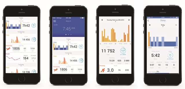 Withings Activite - 7