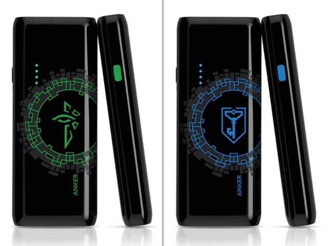anker Ingress - 2