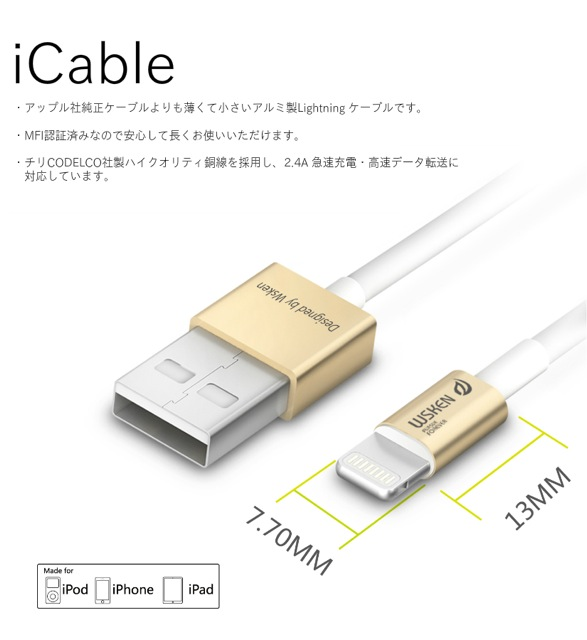 icable - 1