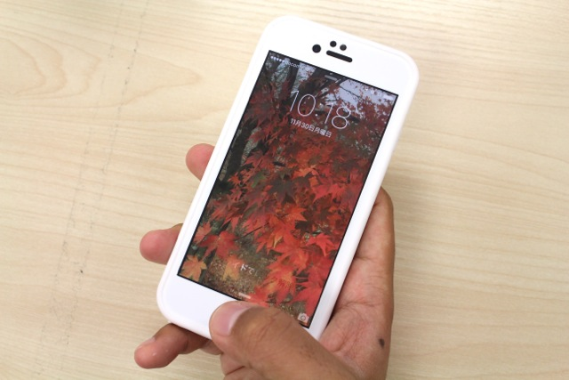 touch id - 2