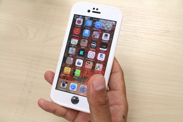 touch id - 3