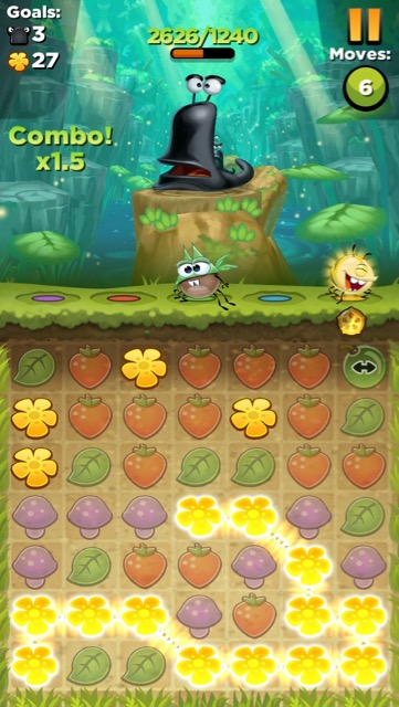 Best Fiends7 - 10