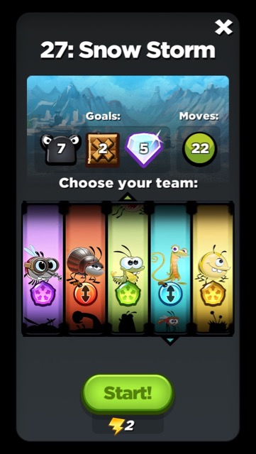Best Fiends7 - 8