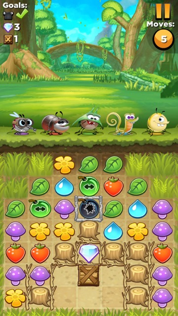 Best Fiends8 - 10