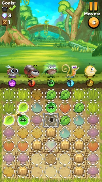 Best Fiends8 - 11