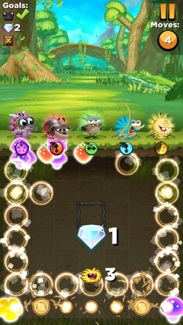 Best Fiends8 - 12