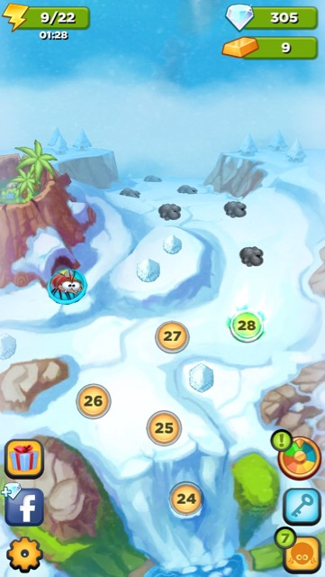 Best Fiends8 - 15
