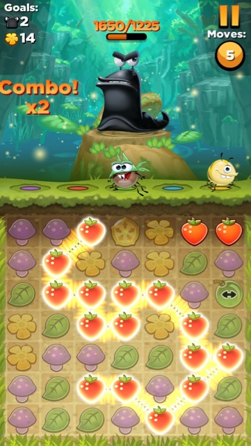 Best Fiends8 - 17