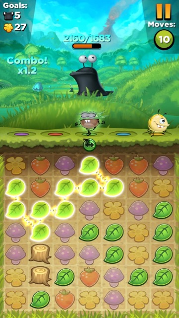 Best Fiends8 - 18