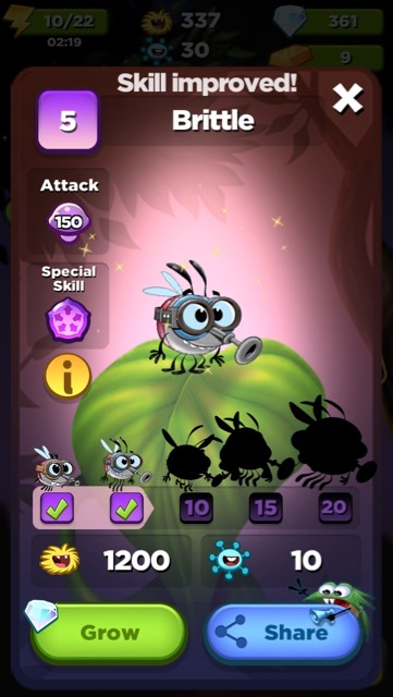 Best Fiends8 - 8