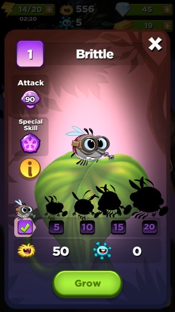 Best Fiends8 - 9