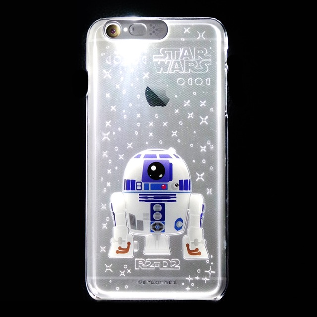 STAR WARS iPhone - 4