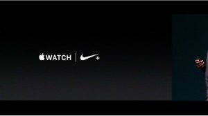 Apple Watchに『Nike』モデルが登場!