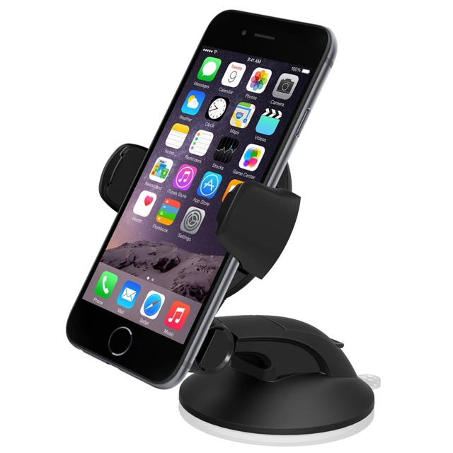iOttie Easy Flex 3 Car Mount - 2