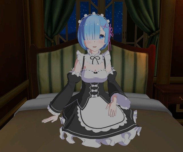 Custom maid 3d 2 how to install here httpsyoutubeexkwgdq8hgm - 5 6