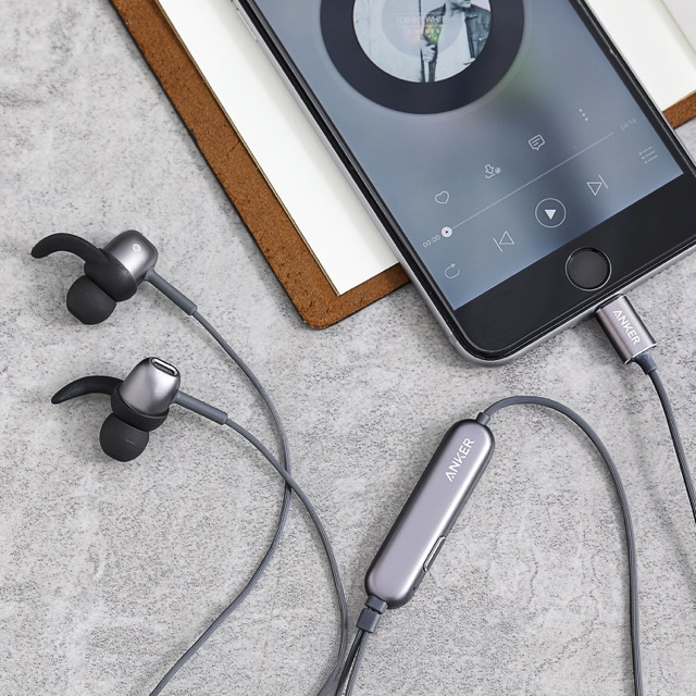 SoundBuds Digital IE10 - 2