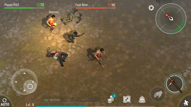 Last Day On Earth: Zombie Survival24