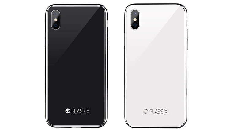 【iPhone XS/XS Max/XR】質感までも再現した新型iPhoneケース「SwitchEasy GLASS X」