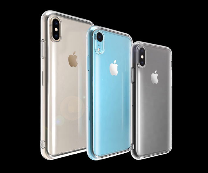 32b5677aee iPhone XS/XS Max/XR】「ABSOLUTE LINKASE PRO/3Dラウンド処理 Gorilla ...