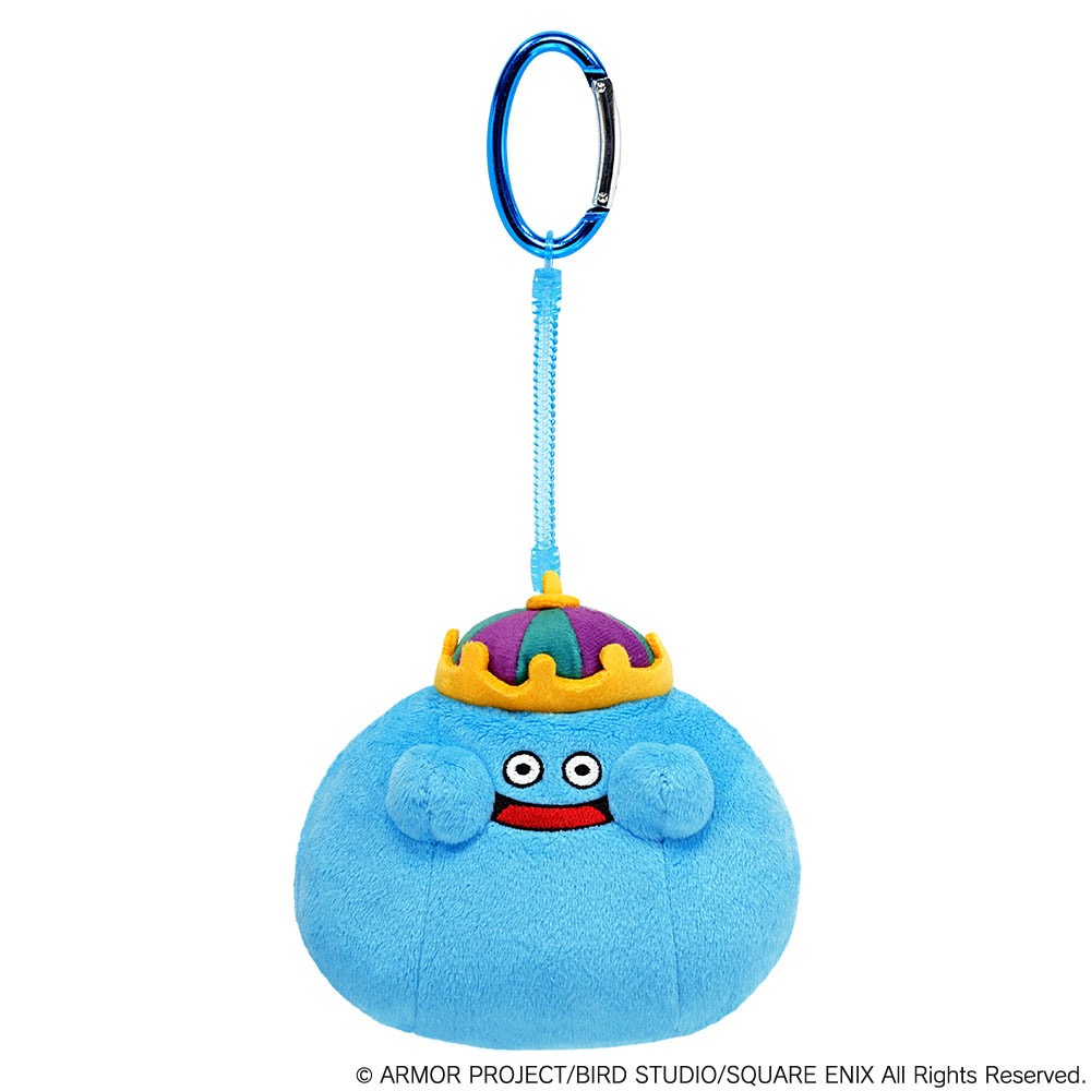 In Smile Slime Plushie By Square Enix Fragrant Flavor Dragon Quest slime Tower S