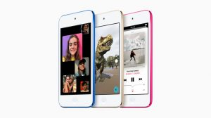 Apple、『iPod touch(第7世代)』発表! A10チップ搭載で『iPhone 7』相当に