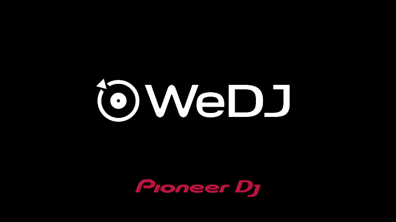 """Photo of Smartphone becomes """"small DJ equipment""""! Easy DJ play with """"WeDJ"""" 