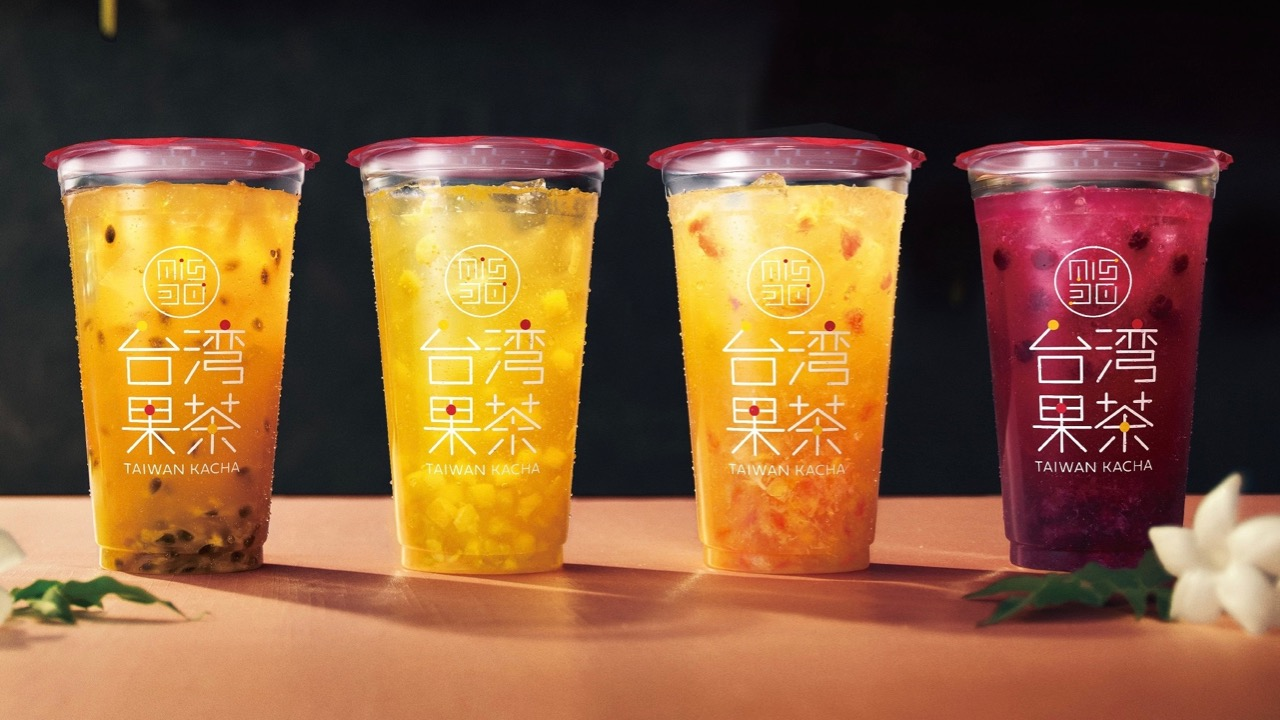 Photo of It's so cute! The new Taiwanese tea miso product is a new type of drink that combines tea and fruit! From May 1st! | AppBank – Find the fun of iPhone, smartphones