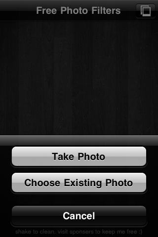 free photo filters