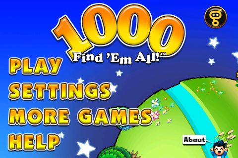 1000FindEmAll