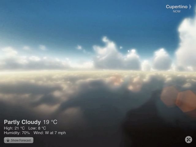 weather HD