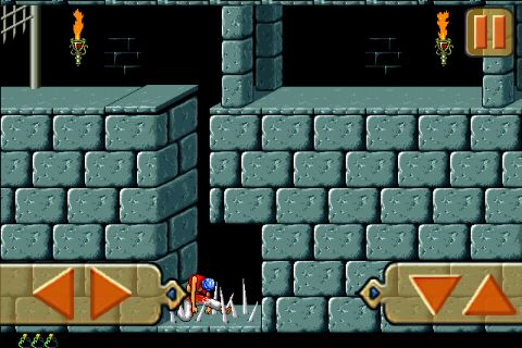 Prince of Persia Retro