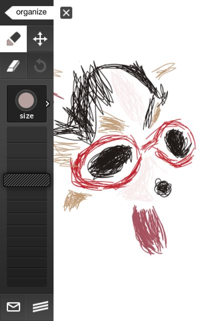 Adobe® Ideas 1.0 for iPhone