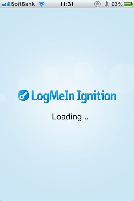 LogMe InIgnition