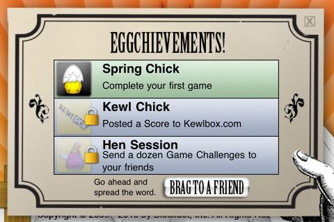 Chicktionary by Bing